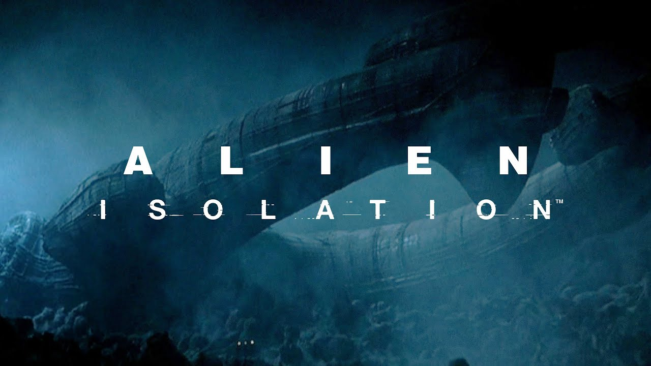 A L I E N Isolation Inside The Spaceship 2560x1440 Wallpaper 1440p
