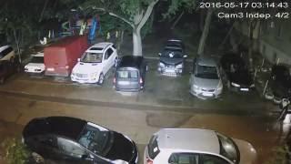 видео Красивая защита колес автомобиля - колпаки
