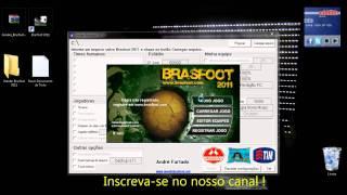 Como ficar bilionário Brasfoot 2012 - Segundo Jeito - HD
