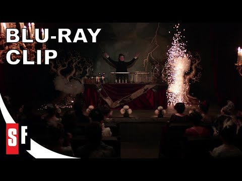 Mary Shelley (2018) - Clip: Electric Stimulation (HD)