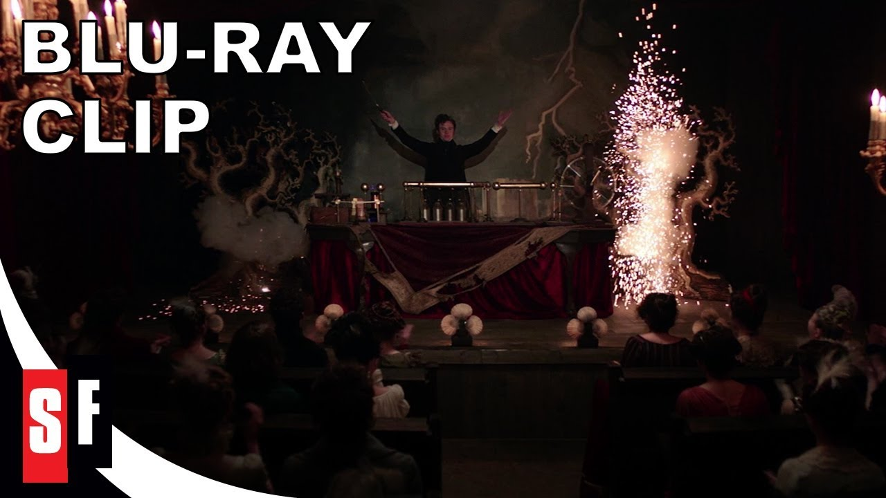 Download Mary Shelley (2018) - Clip: Electric Stimulation (HD)