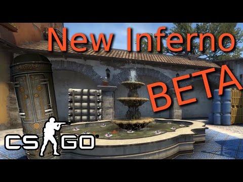 CSGO NEW Map Inferno Beta Review