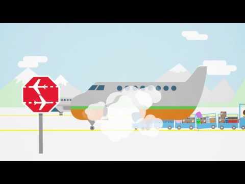 Apron safety good practices: part 1