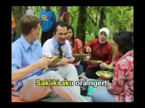VIDEO KLIP KANG YOTO
