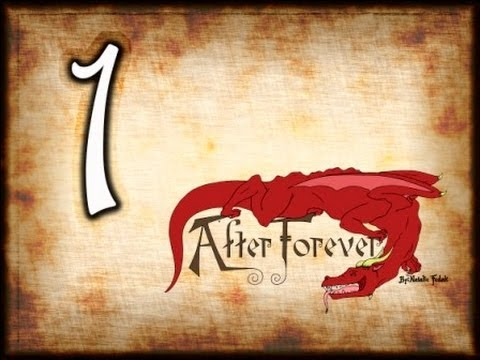 After Forever # 1 (of 6)