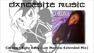Corona - Baby Baby (Lee Marrow Extended Mix)