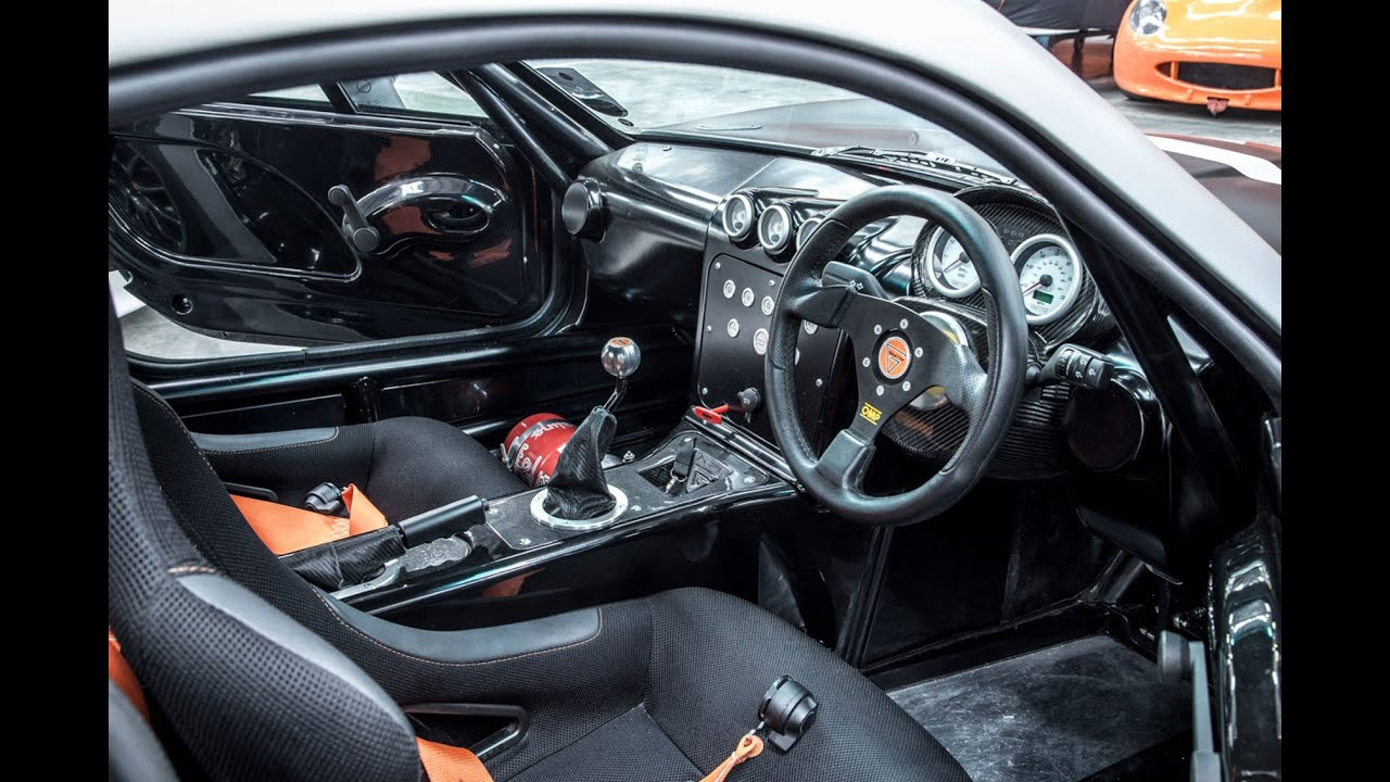 Ginetta G40 GRDC (2015) long-term test review - YouTube