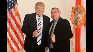 LIVE: Donald Trump Impeachment Trial Day 3 Part 2