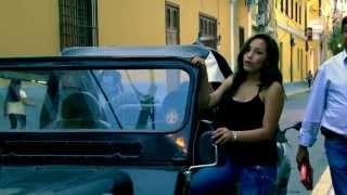 CORAZON ROTO - EL ENCANTO DE CORAZON - VIDEO CLIP 2015 HD
