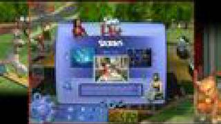 The Sims Pet Stories Gameplay 2