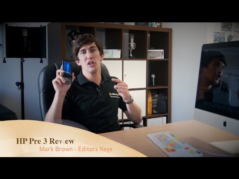 HP Pre 3 Review - Full Video in HD