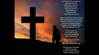 At The Cross I Bow My Knee Instrumental Hillsong