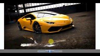 Keyshot / How to create water puddles in car renderings.