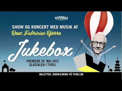 JUKEBOX i Glassalen i Tivoli