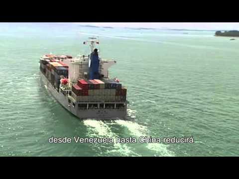 HD El Gran Canal de Nicaragua ( Documental Largo) - El Mega Proyecto