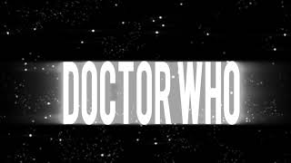 Roblox Doctor Who: Lost in Time and Space Title Squence [Remake]
