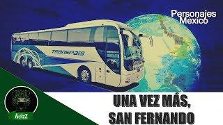 #Tamaulipas Diecinueve que viajaban en autobús de Victoria a Reynosa