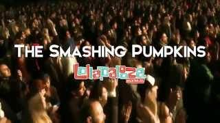 Smashing Pumpkins - Zero (live @ Lollapalooza Argentina 2015)