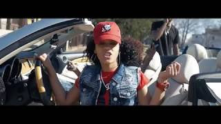 Diva G- Hi Bitch ft Cv polo x Aldair sketcherz (Official Music Video)