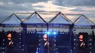 Ed Sheeran feat Kodaline - All I Want - Croke Park, Dublin, 24 July 2015 Live