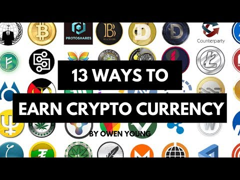 HOW to ACCUMULATE   CRYPTO CURRENCY