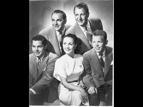 Love Happy (1949) - The Modernaires