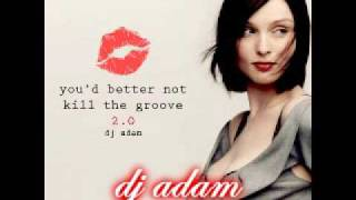 dj adam~ - YOU