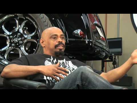 Sen Dog of Cypress Hill talks about music with RockMoto