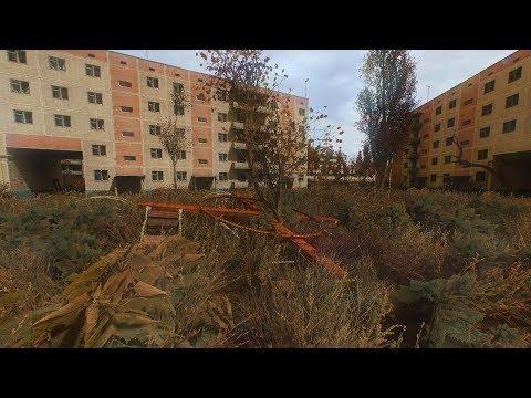 S.T.A.L.K.E.R.: DEAD AIR[ЗБТ] - Смешные видео приколы