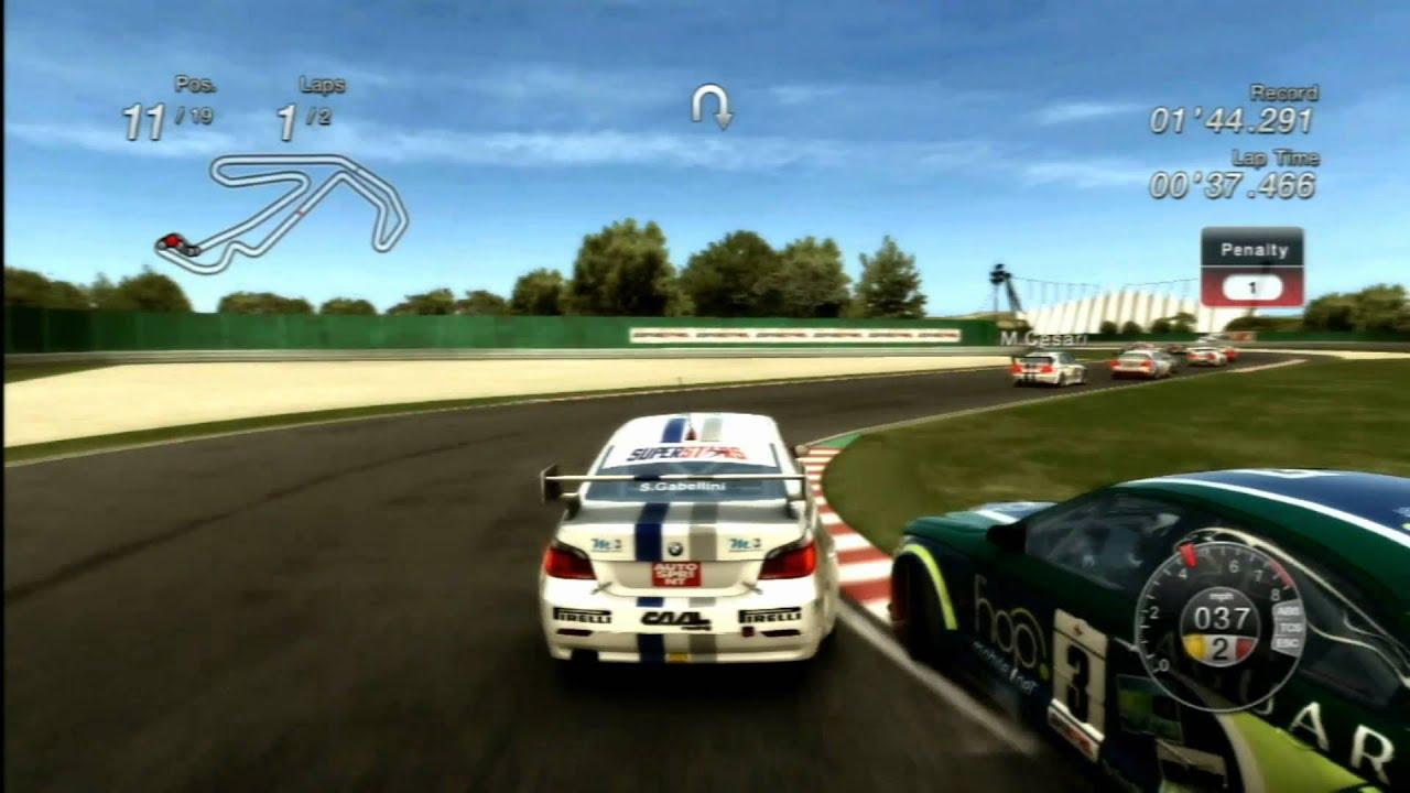 Car Room Racing Game