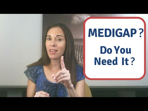 What is Medigap Insurance and Do You Need It?