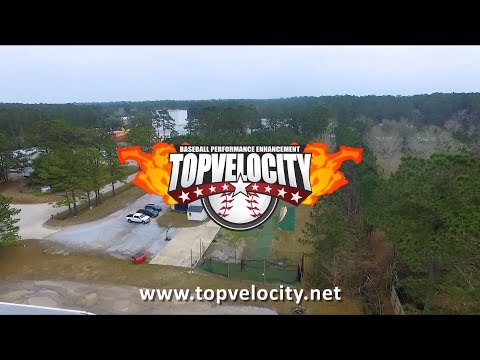 3X Pitching Velocity Camp Review - TopVelocity.org