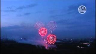 «Большой праздник» (Екатеринбург) на  Московском фестивале пива,  г. Москва,21.06.2008(, 2015-11-27T08:56:07.000Z)
