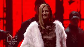 Kristina Jurevičiūtė Love The Way You Lie X Faktorius 2018 M LIVE 9 Serija