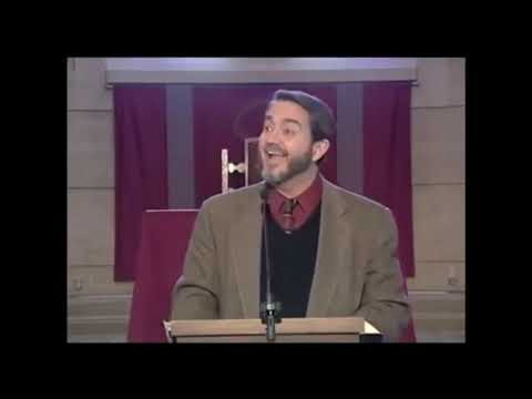 Scott Hahn: What made him a Catholic (conversion story)