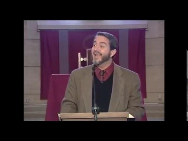 Scott Hahn: What made him a Catholic (conversion story)