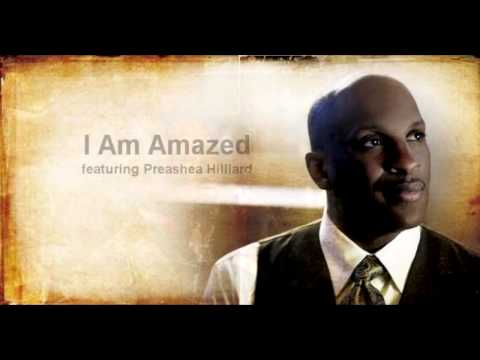 New song by Donnie McClurkin