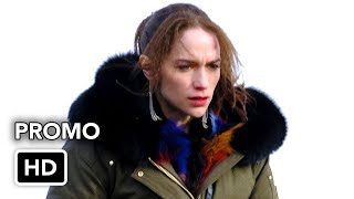 "Wynonna Earp 3x03 Promo ""Colder Weather"" (HD)"