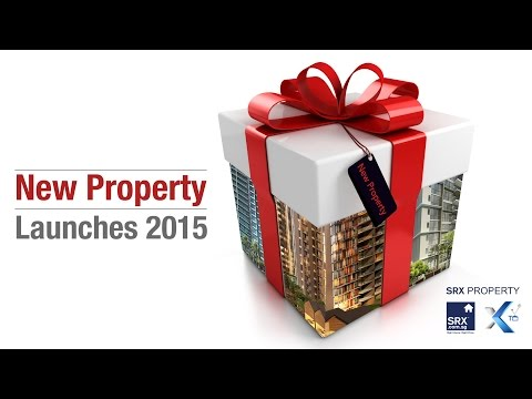 Singapore New Property Launches 2015
