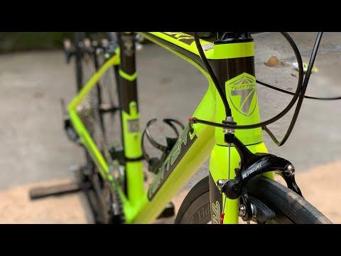 Xe đạp thể thao touring rẻ nhất, đẹp nhất thị trường