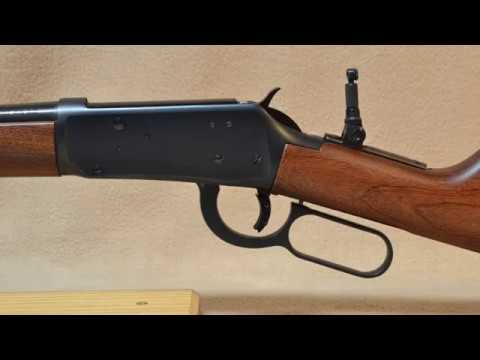 Winchester Model 94  30-30 with Peep Sight