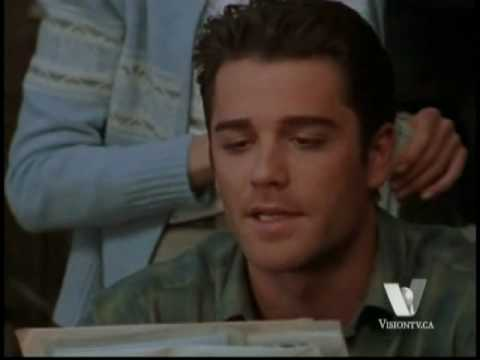 Yannick Bisson  Nothing too Good for a Cowboy  No Bull 15
