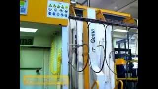 видео Дверь Бульдорс Lazer 24 (Лазер 24) купить в Интернет-магазине Двермаркет Челябинск