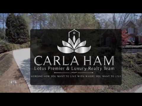 12265 Stevens Creek Drive Johns Creek, GA listed by  Carla Ham - KW Lotus Premier and Luxury Team