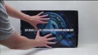 Minority Report | Promotional VHS Screener Box Set