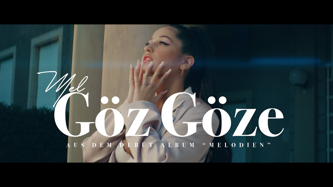 Download MEL - GÖZ GÖZE (prod. by Umut Timur)