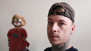 This Haunted Doll Can Move