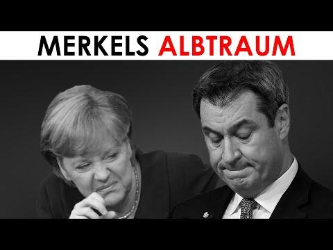 Dieses Video ist Merkels Albtraum