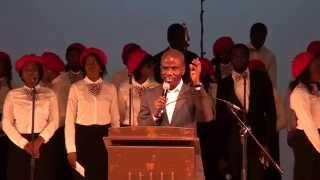 Pastor Kunle Omotoso & Mass Choir