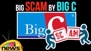 Video Big Scam By Big C Directors, Big C In an Embezzlement Scam | Mango News download MP3, 3GP, MP4, WEBM, AVI, FLV Januari 2018